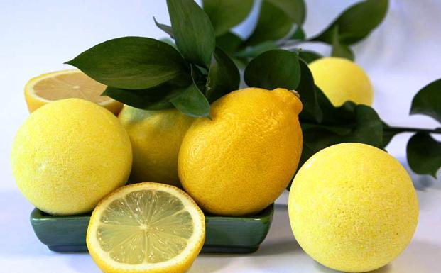 Отвар из цедры лимонов