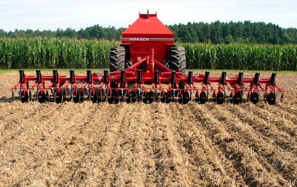 Разрыхление и вентиляция почвы