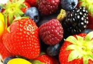 Удобрения для ягод