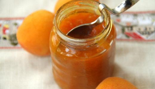 Джем из абрикосов