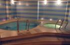 Контрастные ванны