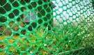 Как можно использовать в теплицах пластиковые сетки?