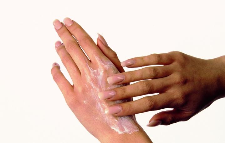 Смягчающие маски для рук