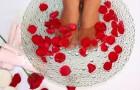 Вербные ванночки