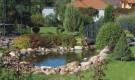 Как определить размер будущего водоема в саду?