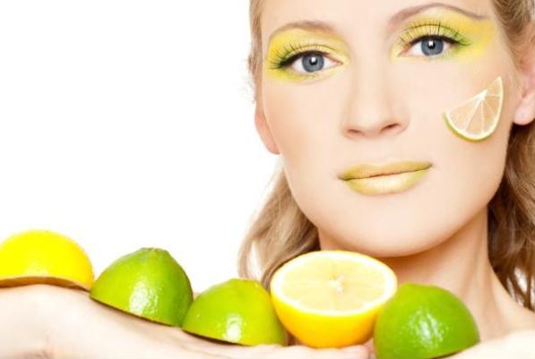 «Синьор лимон»