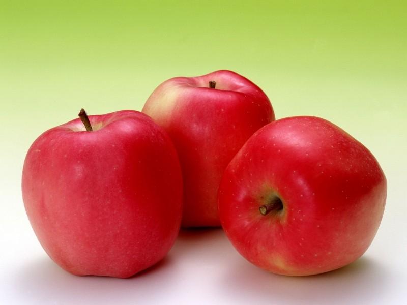 Сорт яблони: Адыгейское