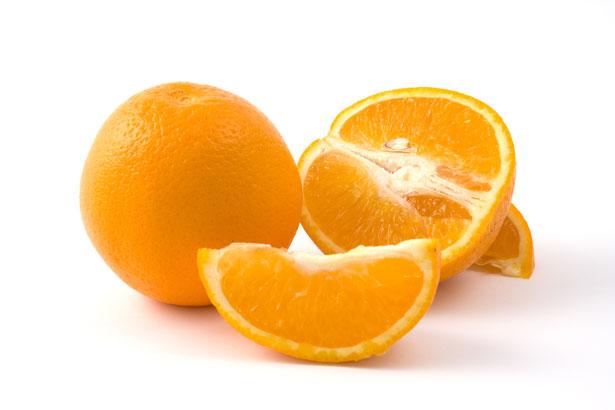 Апельсиновый тоник