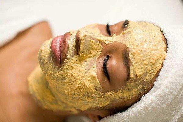 Маска «Красивая кожа»