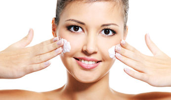 Маска для глубокого очищения кожи