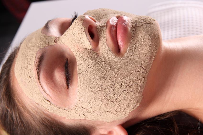 Маска из салата для сухой кожи лица