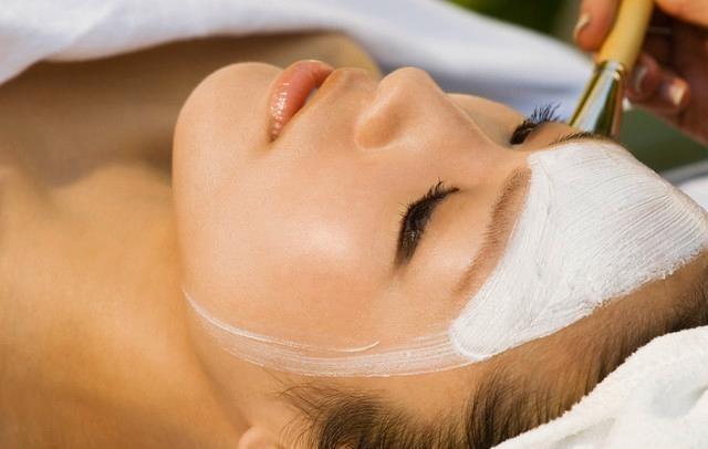 Маска, повышающая иммунитет кожи
