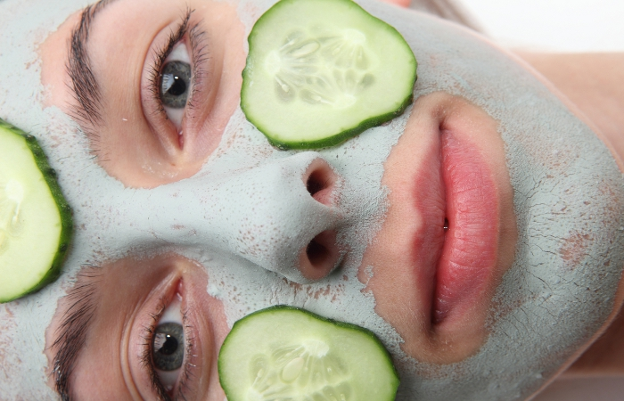 Маски, восстанавливающие сухую кожу