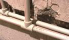 Монтаж водопровода в теплице