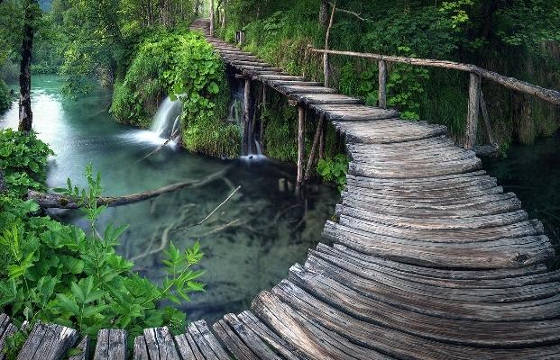 Мостки и помосты