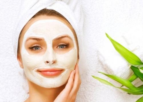 Настой для увядающей кожи лица