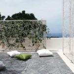 Садовые экраны, ширмы, решетки3