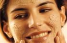 Сливовая маска для глубокого очищения кожи