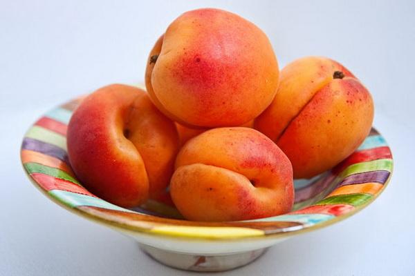 Сорт абрикоса: Компотный