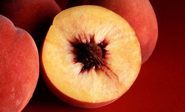 Сорт персика: Пушистый ранний