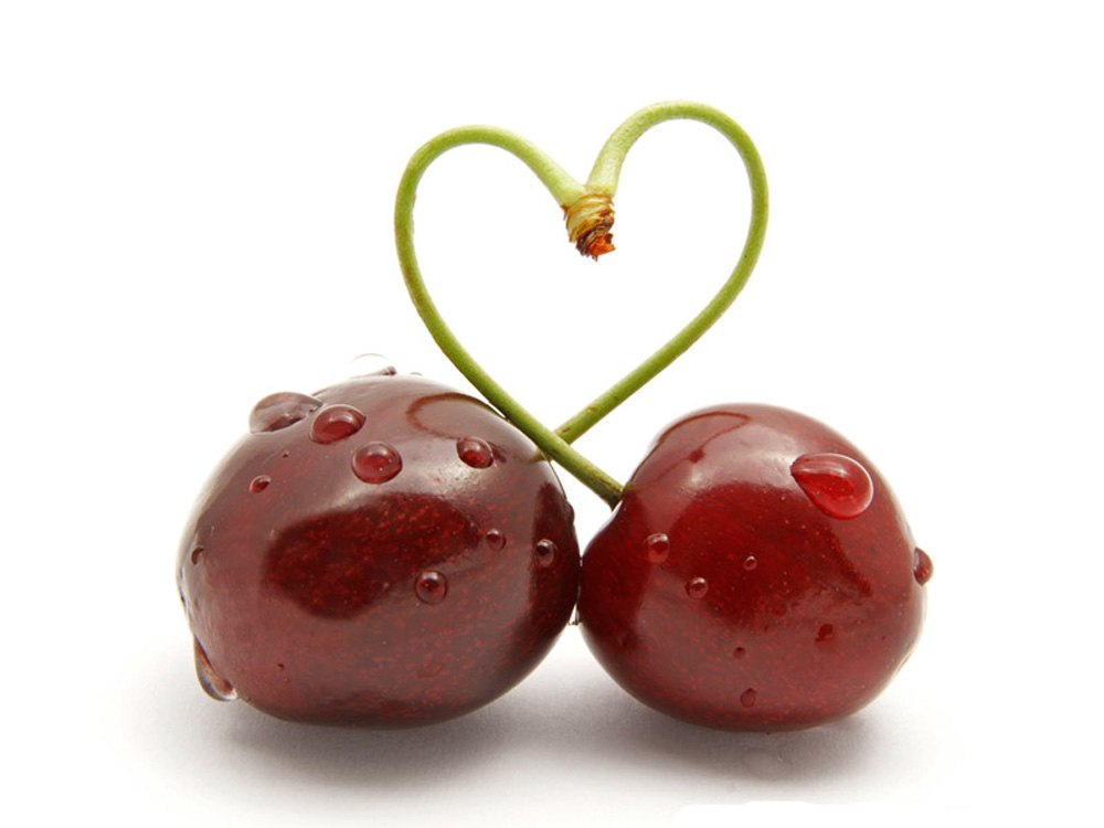Сорт вишни степной: Сердечко