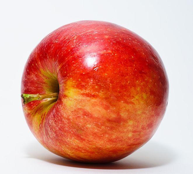 Сорт яблони: Олимпийское