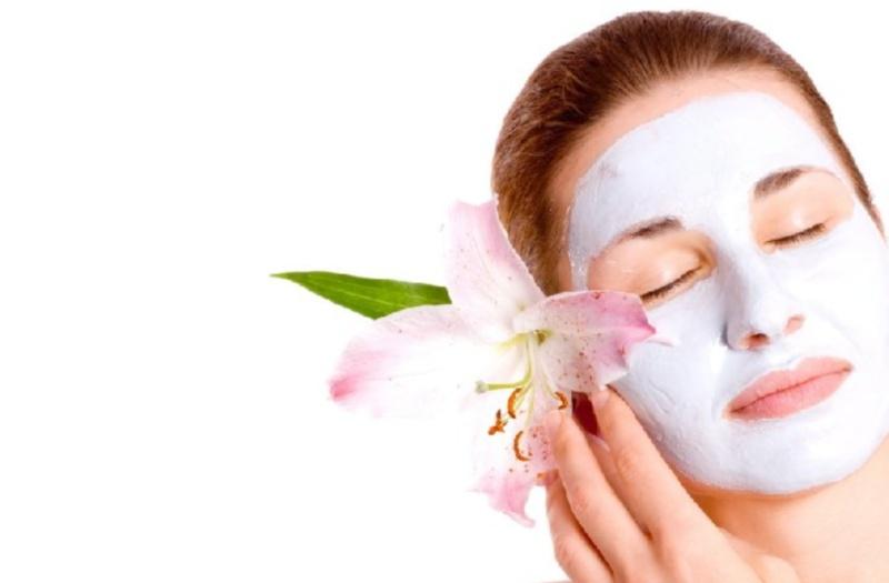 Тонизирующая маска для любого типа кожи