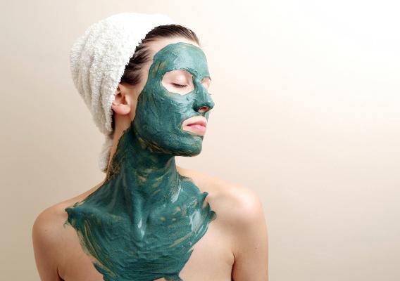 Тонизирующая маска