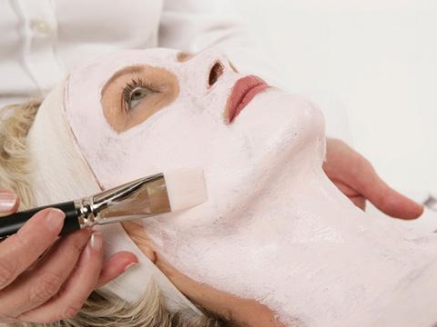 Восстанавливающие маски