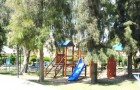 Выбор места для детской площадки