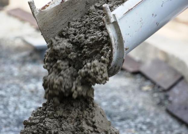 Где взять бетон