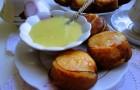 Яблочно-сливочный соус