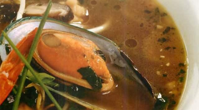 Другие супы