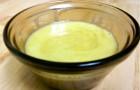 Горчичный соус с зеленым луком