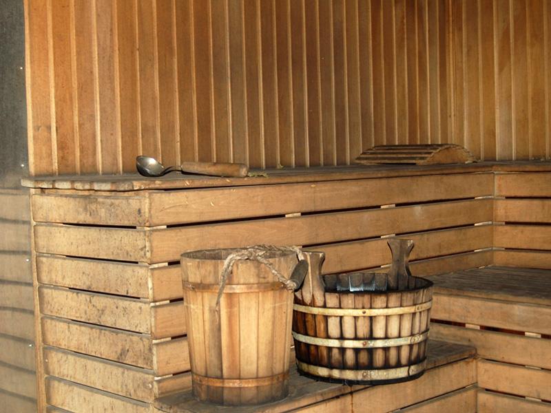 Ингаляции в бане