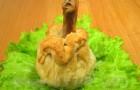 Кебаб куриный «Фантазия»
