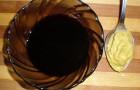 Маринад из соевого соуса для морепродуктов