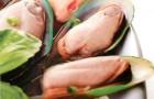 Мидии, устрицы, морские гребешки