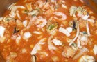 Морской соус