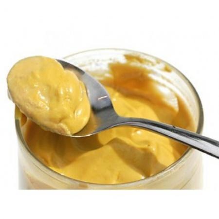 Основной горчичный соус (столовая горчица)