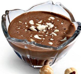 Шоколадно-кофейный соус