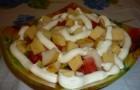 Салат «Жакки»