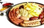 Скандинавские колбаски