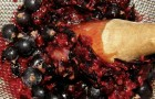 Сладкий маринад для смородины