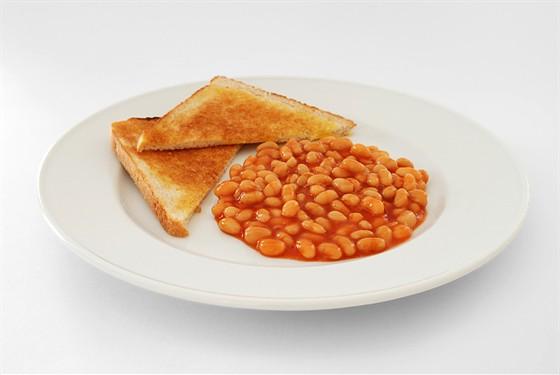 Соус-дип из фасоли