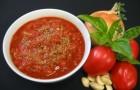 Томатный соус на основе рыбного соуса