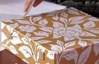 """Коробка-Шкатулка """"Декоративные Страсти"""" с Маратом Ка"""