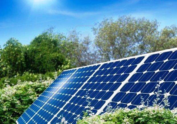 solar energy 3 essay