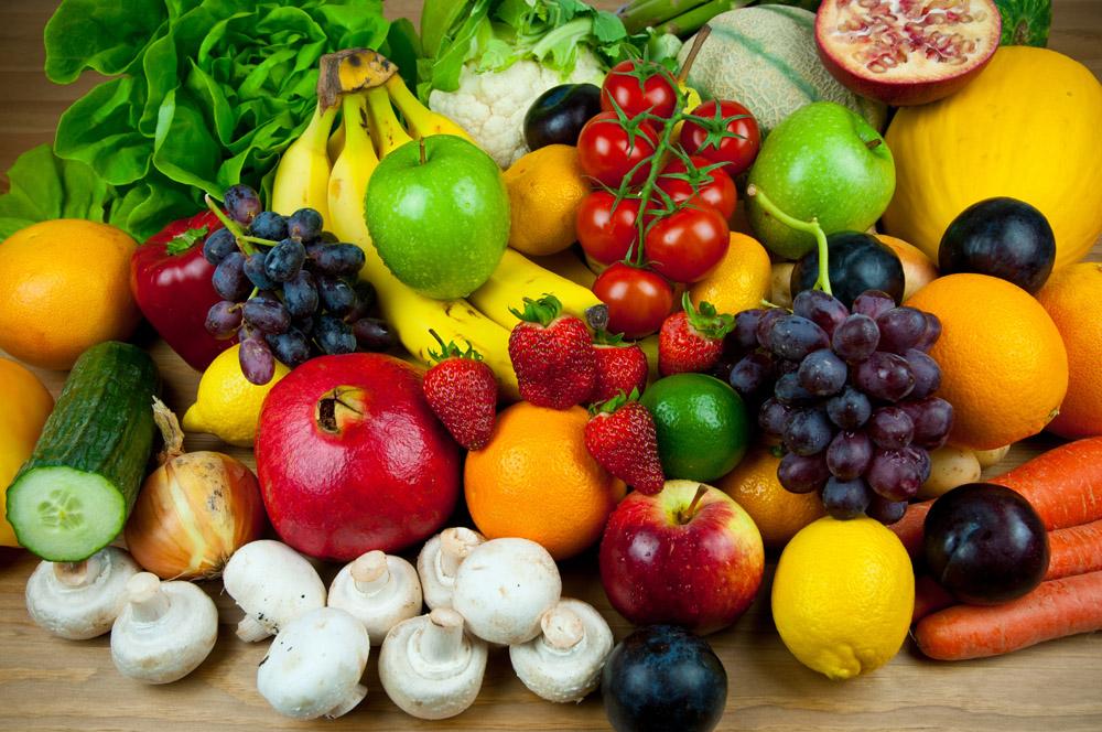 Россельхознадзор «дал добро» еще 60 молдавским компаниям-экспортерам фруктов и овощей