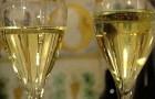 Айвовое шампанское